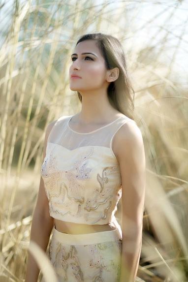 Jasmine Bains SS 16 1