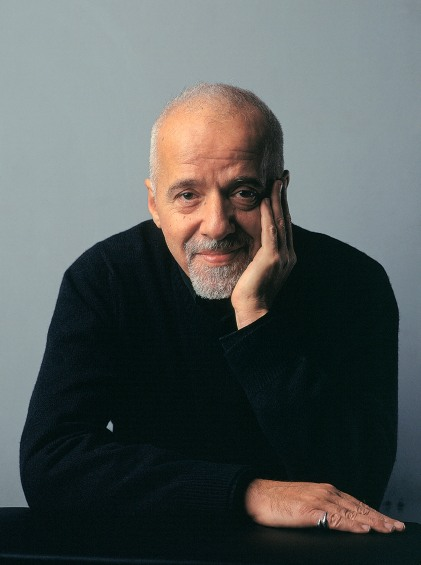 Paulo Coelho (Photo Source:www.asiadespatch.org)