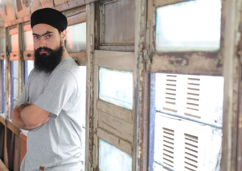 Saby Singh (3)