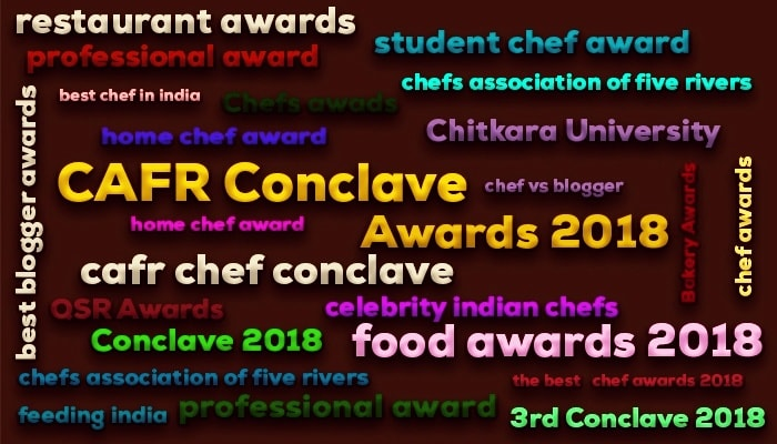 Chefs Conclave 1