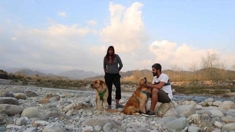Tanveer & Priyanka 3